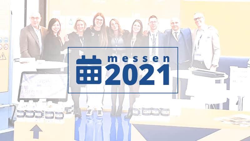 Messen Köln 2021